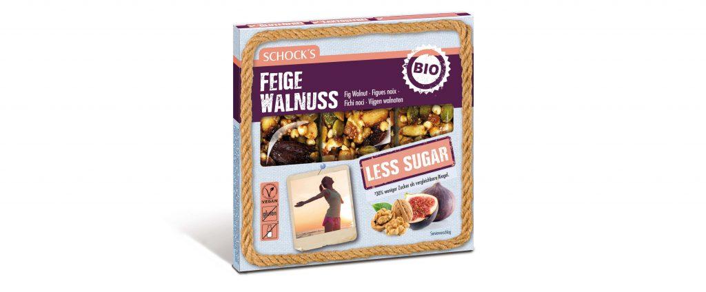 Feige Walnuss Multipack