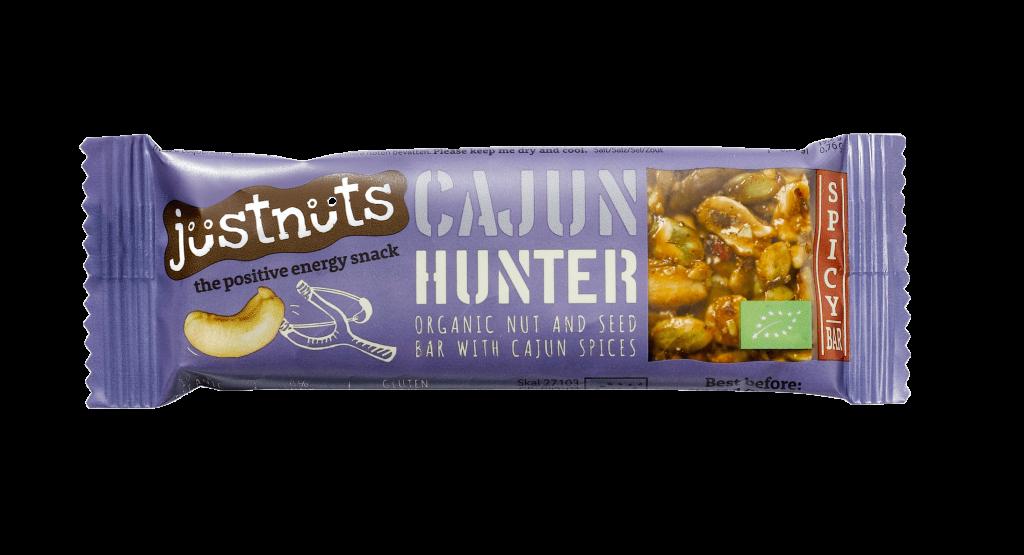 Cajun Hunter