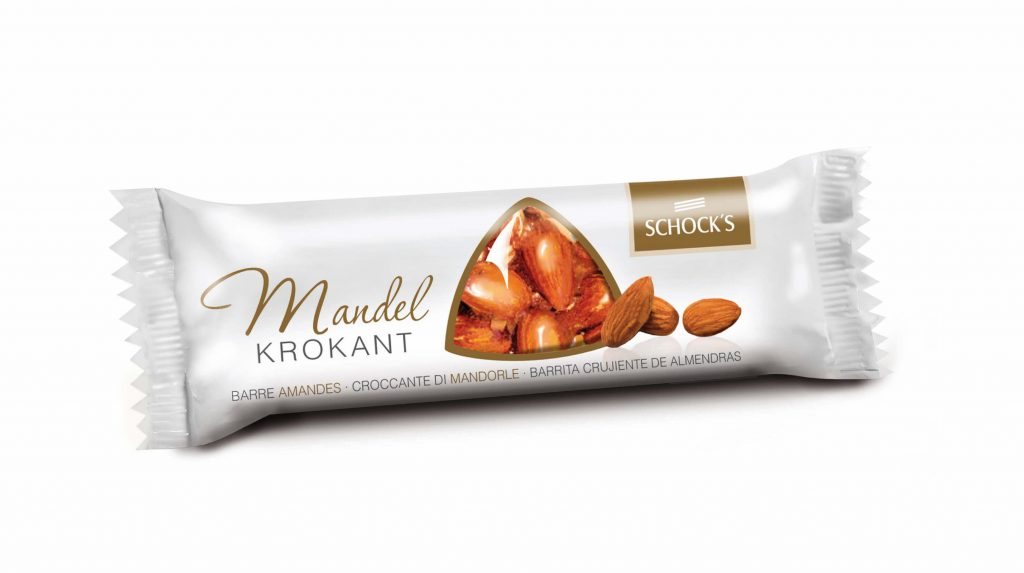 Mandel Krokant