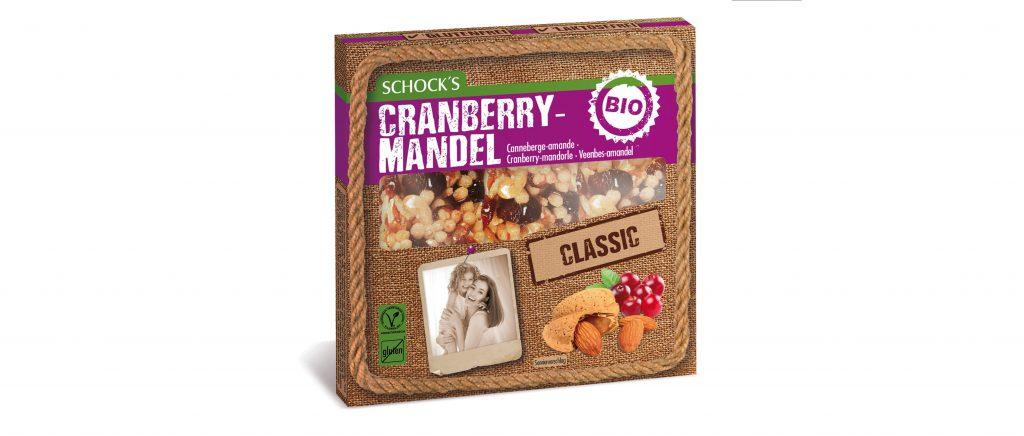 Cranberry Mandel Multipack