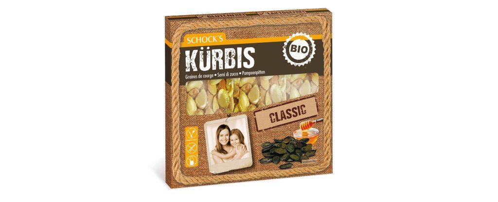 Krübis mit Honig Multipack