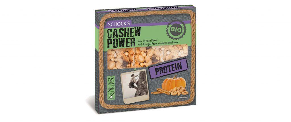 Cashew Power Multipack
