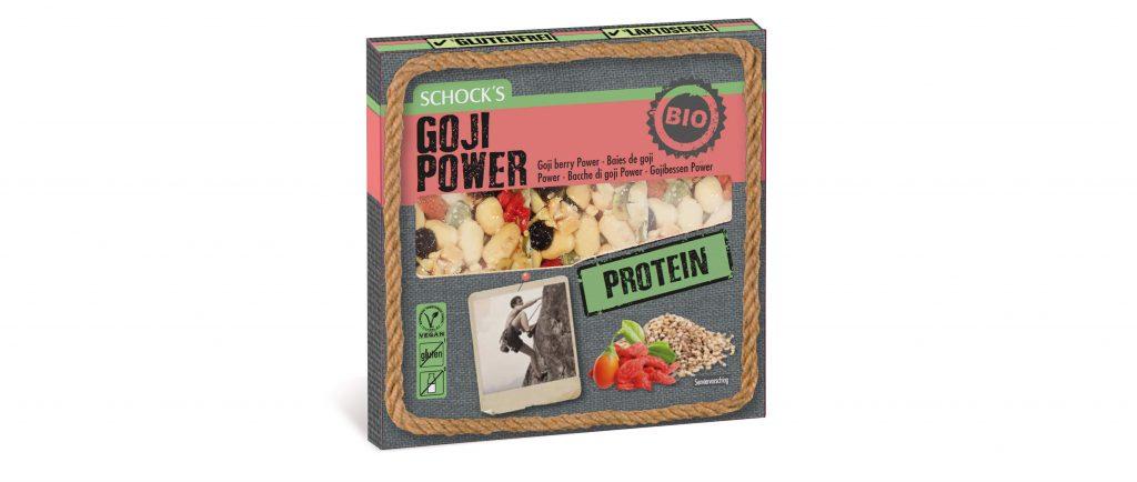 Goji Power Multipack