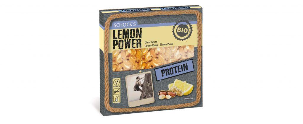 Lemon Power Multipack