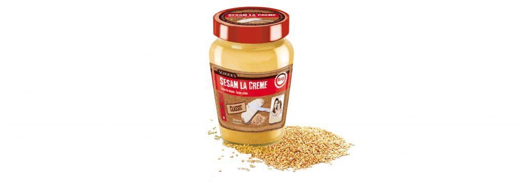 Sesam La Crème