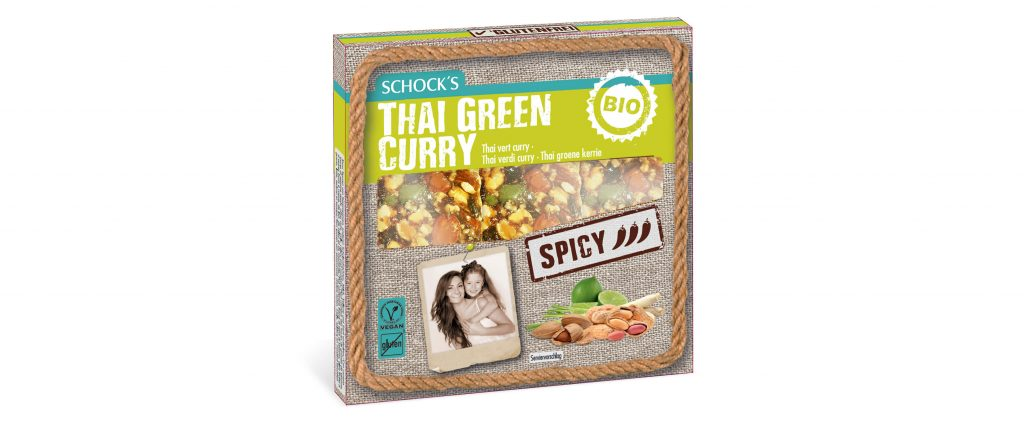 Thai Green Curry Multipack