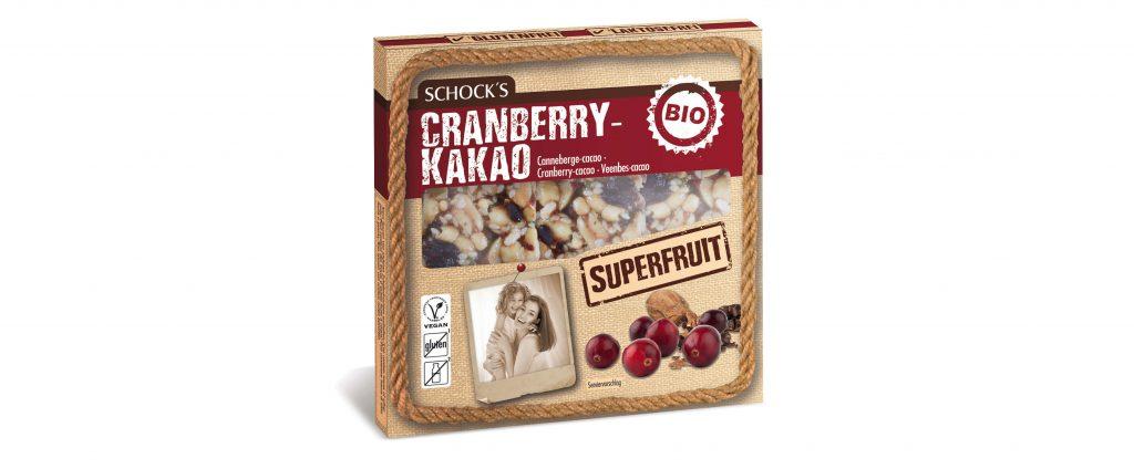 Cranberry Kakoa Multipack