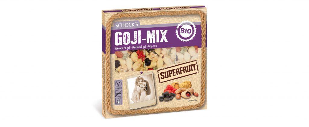 Goji Mix Multipack
