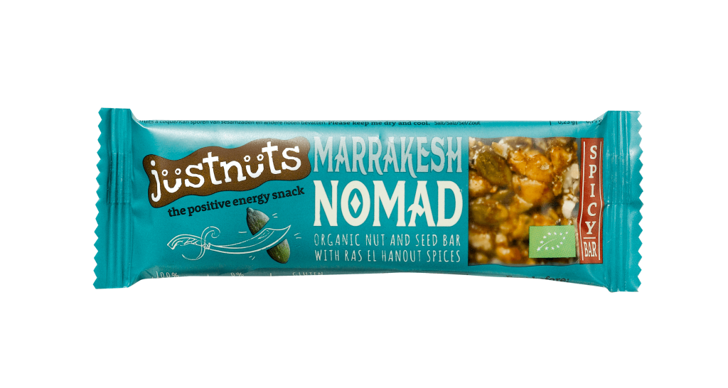 Marrakesh Nomad