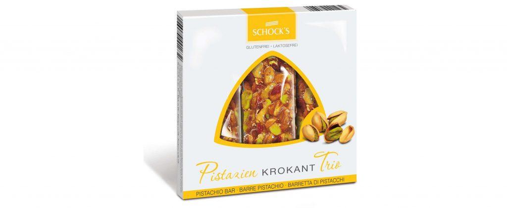 Pistazien Krokant Trio Multipack